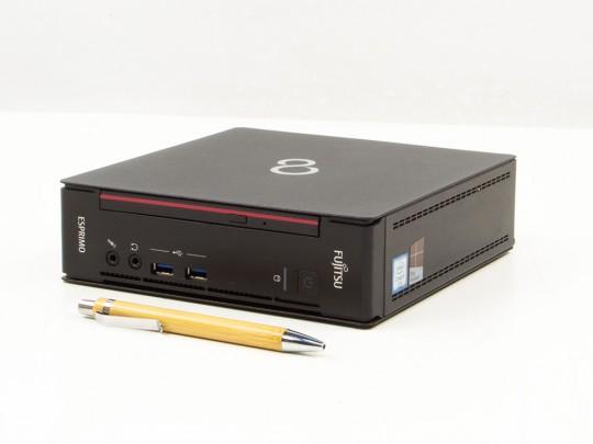 """Fujitsu Esprimo Q556 USFF + 24"""" Monitor TERRA 2450W + Speaker + FullHD Webkamera + Egér és Billentyűzet felújított használt számítógép, Intel Core i5-6400T, HD 530, 8GB DDR4 RAM, 240GB SSD - 2070215 #2"""