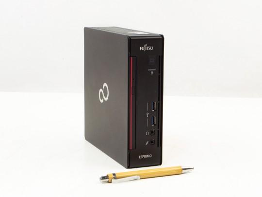 """Fujitsu Esprimo Q556 USFF + 24"""" Monitor TERRA 2450W + Speaker + FullHD Webkamera + Egér és Billentyűzet felújított használt számítógép, Intel Core i5-6400T, HD 530, 8GB DDR4 RAM, 240GB SSD - 2070215 #7"""