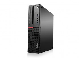 """Lenovo ThinkCentre M800 + 24"""" Monitor SyncMaster S24A450 + 1080p Webkamera + Billentyűzet és Egér"""