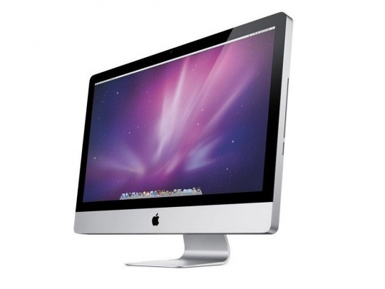 "Apple iMac 27"" 12,2 A1312 AIO All In One - 2130085 #1"