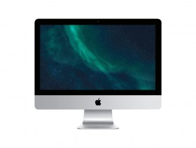 "Apple iMac 21.5"" 14,1 A1418 All In One - 2130103 (használt termék)"