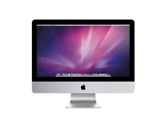 """Apple iMac 20"""" 9,1 A1224 All in One PC (AIO), C2D E8135, GeForce 9400, 4GB DDR3 RAM, 128GB SSD, 20"""" (50,8 cm), 1680 x 1050 - 2130128 #1"""