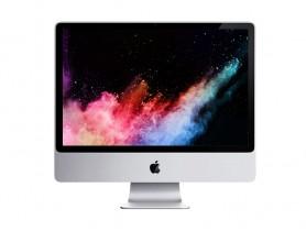 "Apple iMac 20"" 8,1 A1224 All In One - 2130134 (használt termék)"