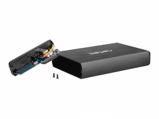 "Natec External box, HDD 3,5"" USB 3.0 Natec Rhino + AC Adapter HDD adapter - 2210007 #6"