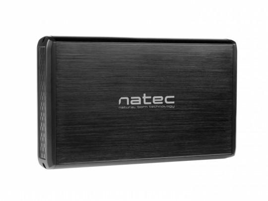 "Natec External box, HDD 3,5"" USB 3.0 Natec Rhino + AC Adapter HDD adapter - 2210007 #5"