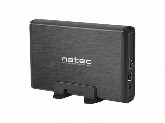 "Natec External box, HDD 3,5"" USB 3.0 Natec Rhino + AC Adapter HDD adapter - 2210007 #4"