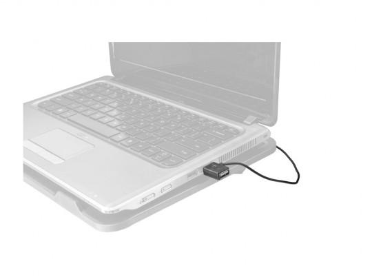 "Trust Ziva Laptop 16"" Laptop hűtőpad - 2230002 #2"