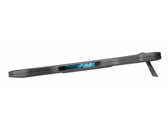 "Trust StandXstream Breeze/B, 16"" Laptop hűtőpad - 2230003 #3"