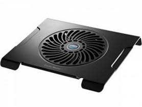 Cooler Master CMC3 pro NTB 12-15'' black, 20cm fan
